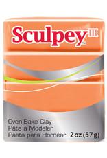 Sculpey Sculpey  Iii 2Oz Just Orange