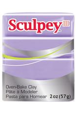 Sculpey Sculpey  Iii 2Oz Spring Lilac