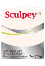 Sculpey Sculpey  Iii 2Oz Translucent