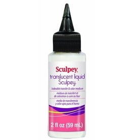 Sculpey Translucent Liquid Sculpey 2Oz
