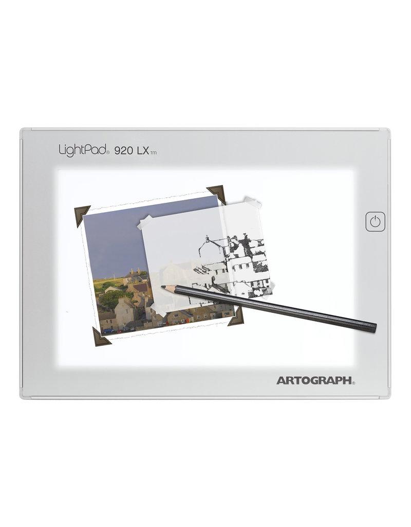 Artograph LED LIGHTPAD 9X12