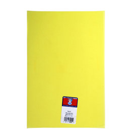 Midwest Styrene Yellow Pvc .005