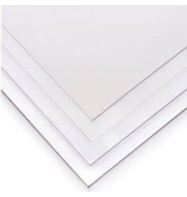 Midwest Clear Poly Sheets .020