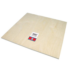 Midwest Craft Plywood 1/4X12X12