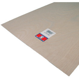 Midwest AC Plywood 1/32X12X24