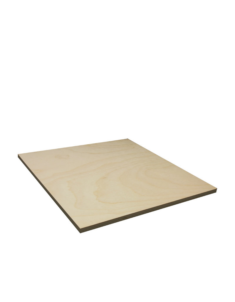 Midwest Craft Plywood 3/8X12X12