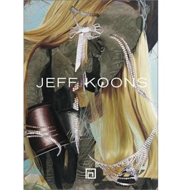 Jeff Koons, Pictures 1980-2002