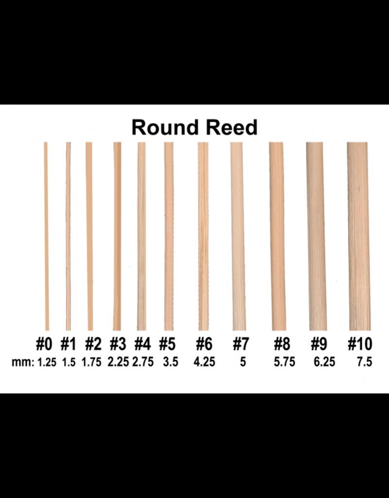 Royalwood, Ltd Round Reed Size #9