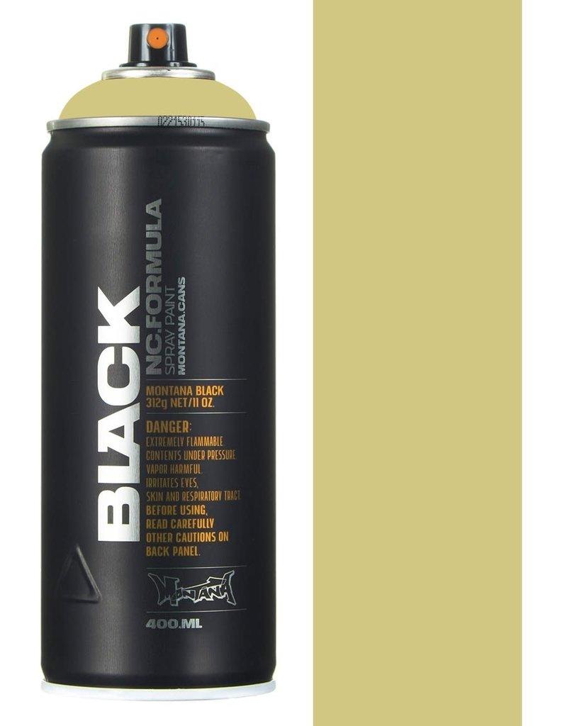 Montana Montana Black Bamboo