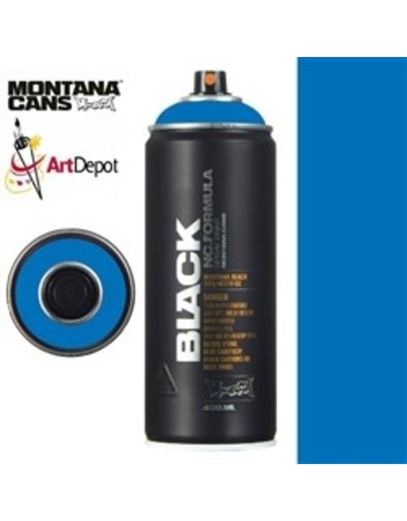 Montana Montana Black Bava Blue Oktober