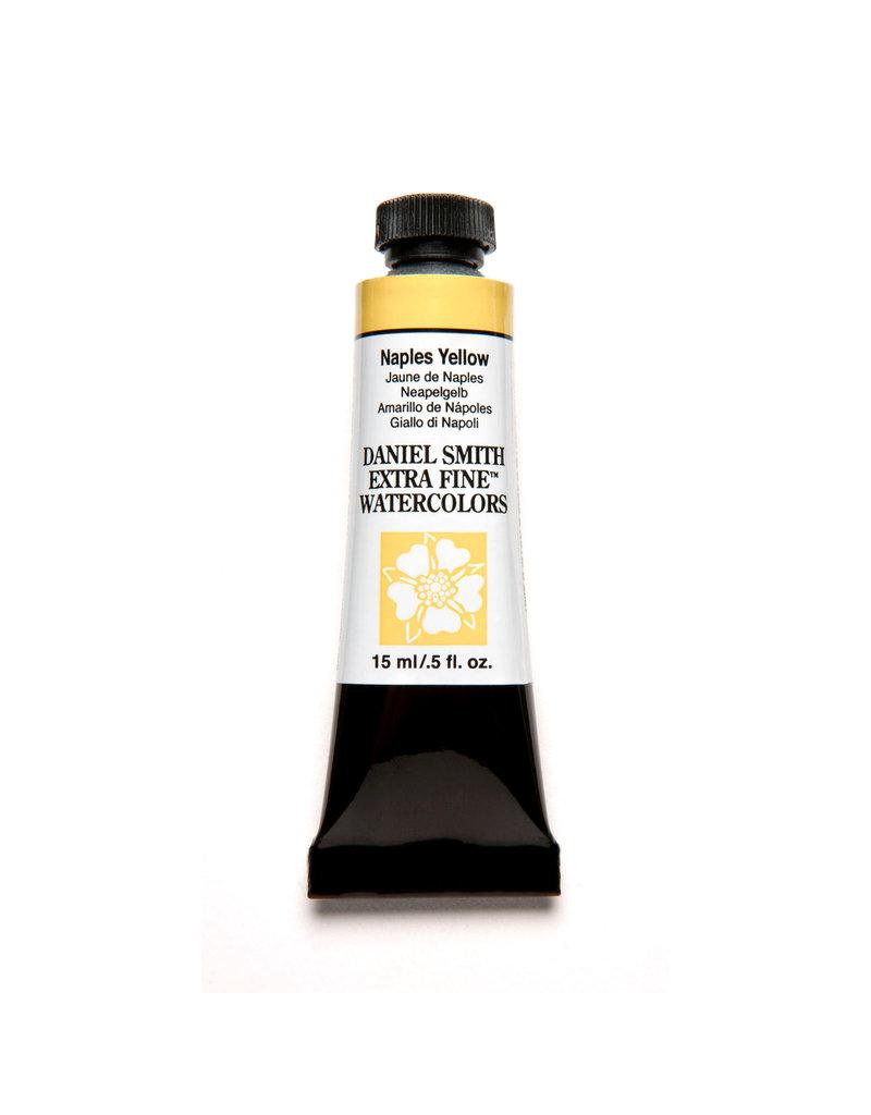 Daniel Smith Watercolor 15Ml Naples Yellow