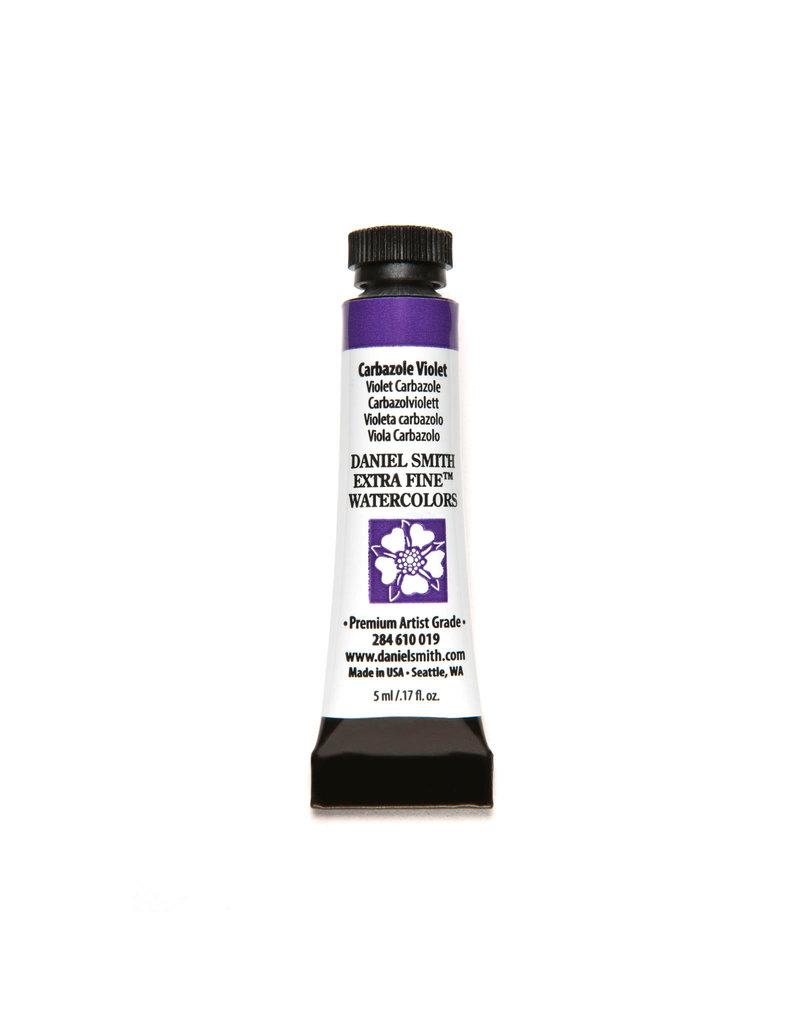 Daniel Smith Watercolor 5Ml Carbazole Violet