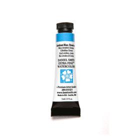 Daniel Smith Ds W/C 5Ml Cerulean Blu Chrom