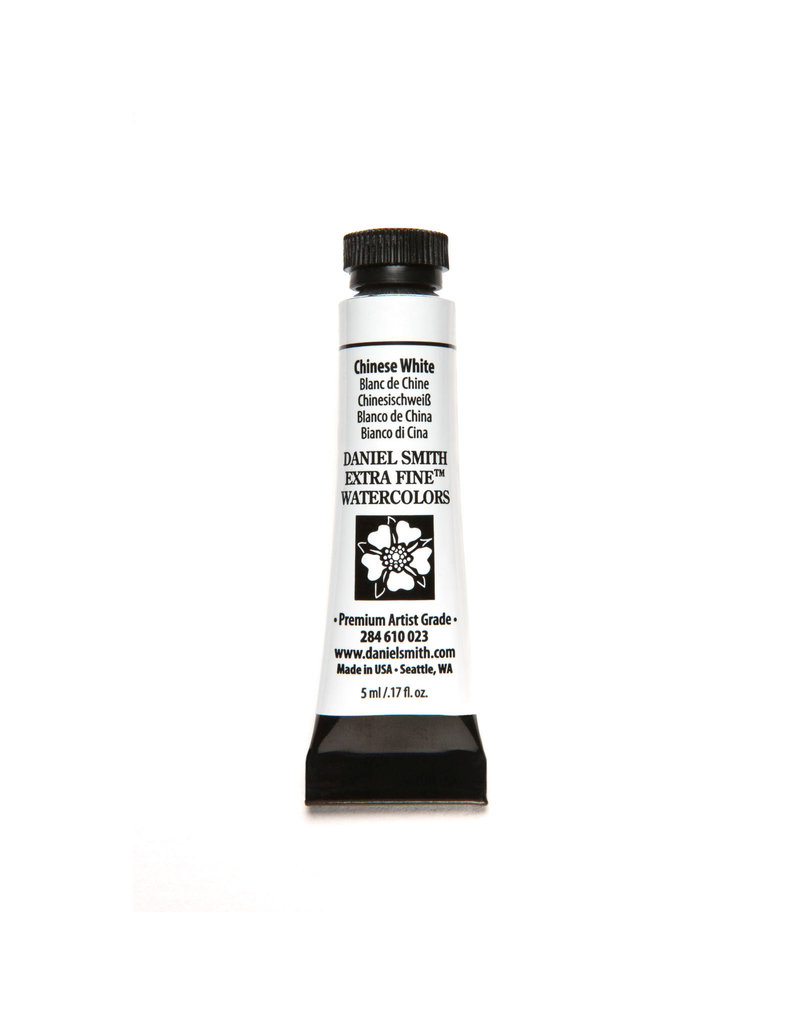 Daniel Smith Watercolor 5Ml Chinese White