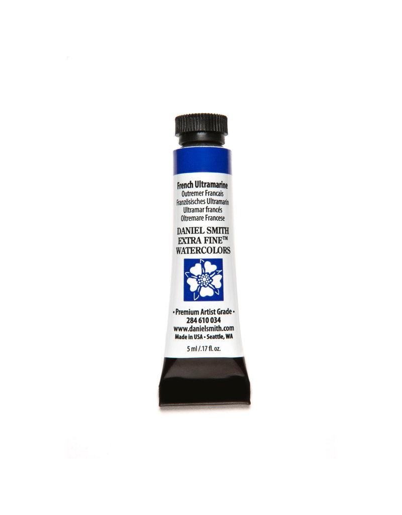 Daniel Smith Watercolor 5Ml French Ultramarine