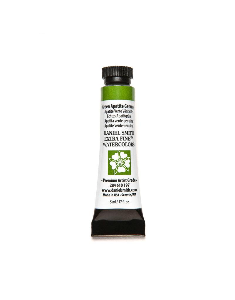 Daniel Smith Watercolor 5Ml Green Apatite Genuine