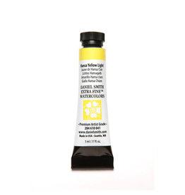 Daniel Smith Ds W/C 5Ml Hansa Yellow Light