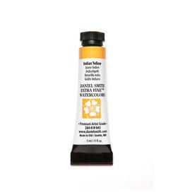 Daniel Smith Ds W/C 5Ml Indian Yellow
