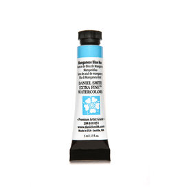 Daniel Smith Ds W/C 5Ml Manganese Blue Hue