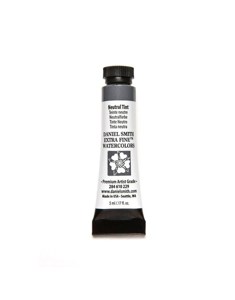 Daniel Smith Watercolor 5Ml Neutral Tint