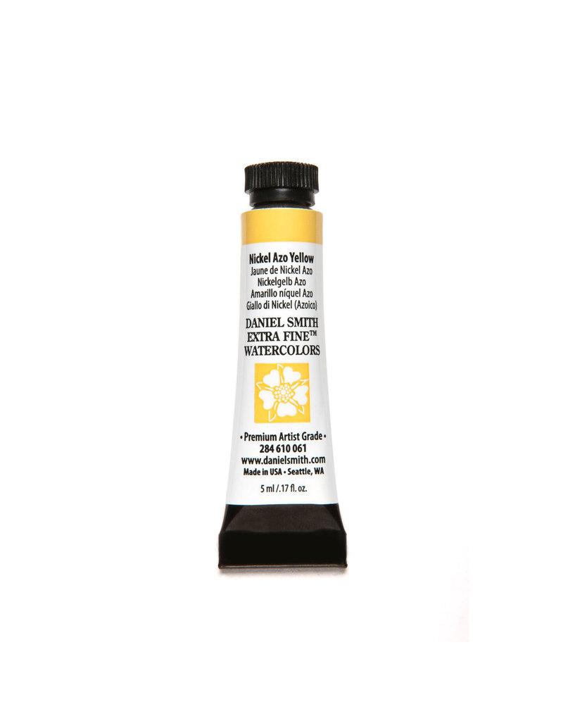 Daniel Smith Watercolor 5Ml Nickel Azo Yellow
