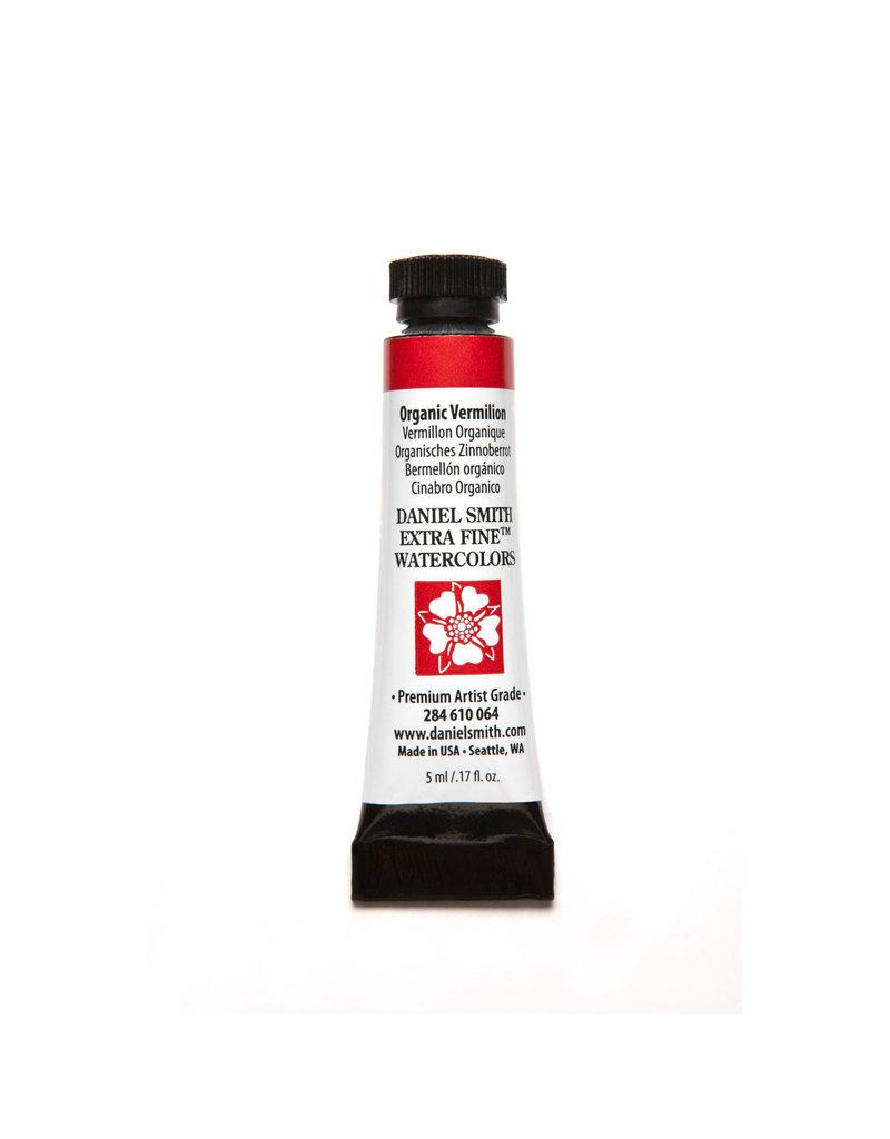 Daniel Smith Watercolor 5Ml Organic Vermilion