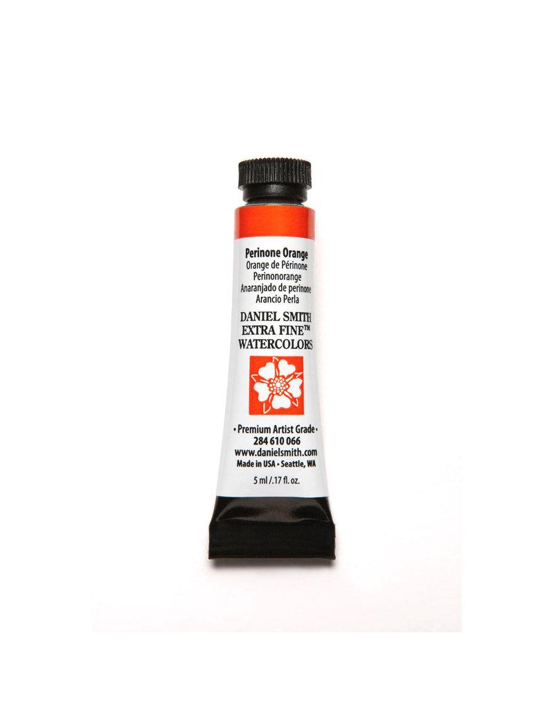 Daniel Smith Watercolor 5Ml Perinone Orange