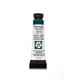 Daniel Smith Ds W/C 5Ml Phthalo Turquoise