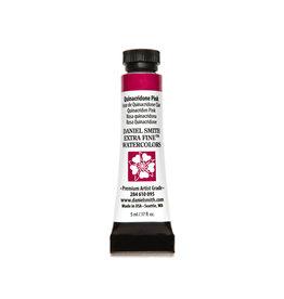 Daniel Smith Watercolor 5Ml Quinacridone Pink