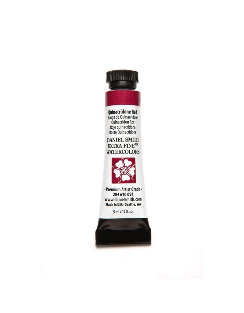 Daniel Smith Watercolor 5Ml Quinacridone Red