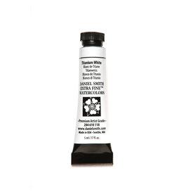 Daniel Smith Watercolor 5Ml Titanium White