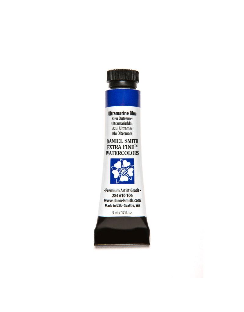 Daniel Smith Ds W/C 5Ml Ultramarine Blue