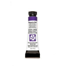 Daniel Smith Ds W/C 5Ml Ultramarine Violet