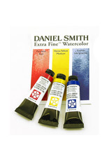 Daniel Smith Watercolor Primary Triad 15Ml Set