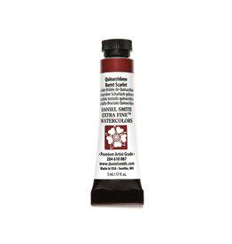 Daniel Smith Watercolor 5Ml Quinacridone Burnt Scarlet