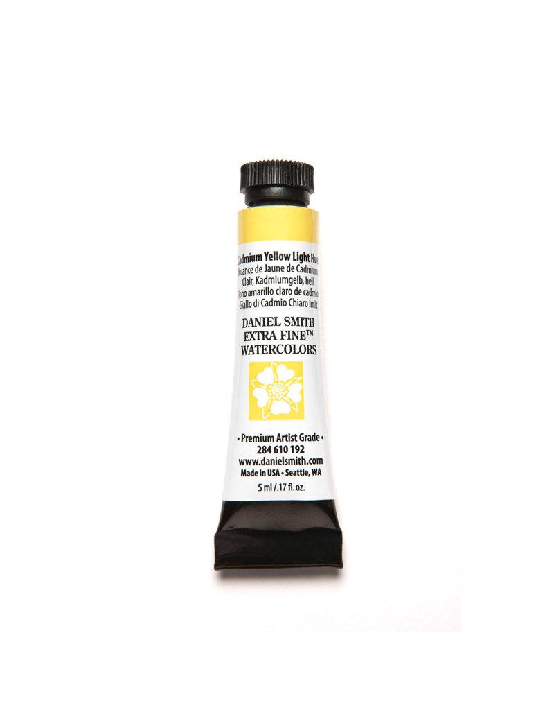 Daniel Smith Watercolor 5Ml Cadmium Yellow Light Hue