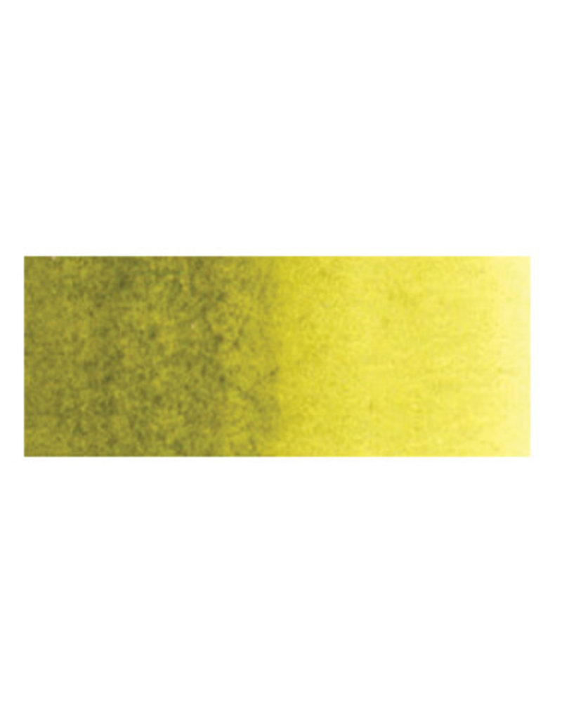 Holbein Artists Watercolor 15Ml Greenish Yellow