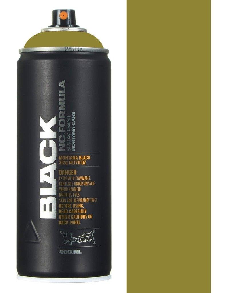 Montana Montana Black Bombay
