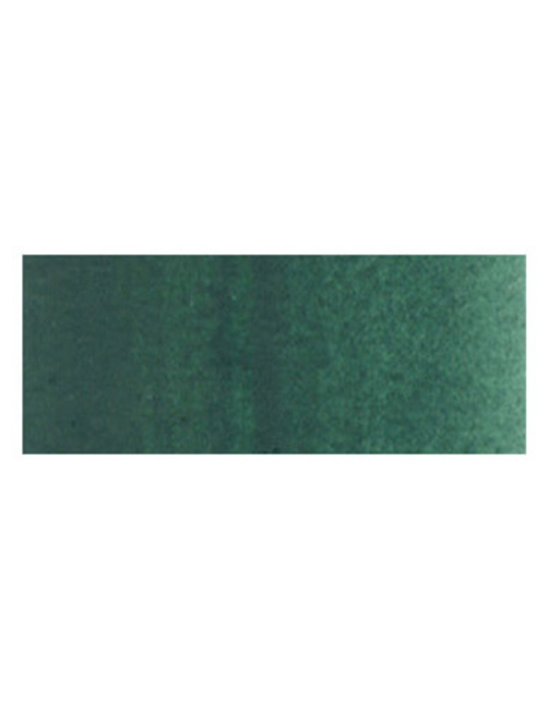 Holbein Artists Watercolor 5Ml Cadmium Green Deep