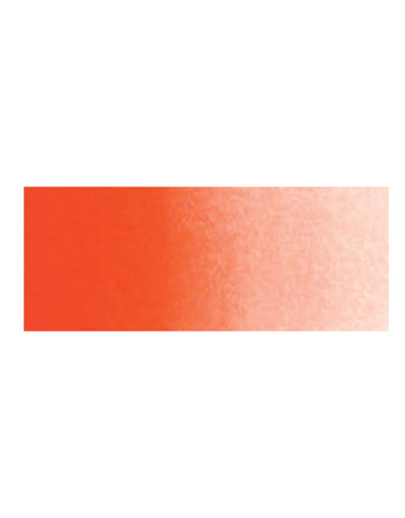 Holbein Artists Watercolor 5Ml Cadmium Red Orange