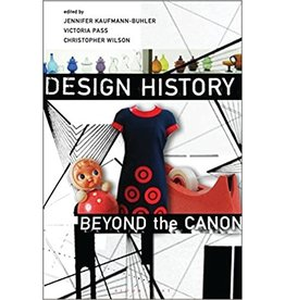 Design History: Beyond the Canon