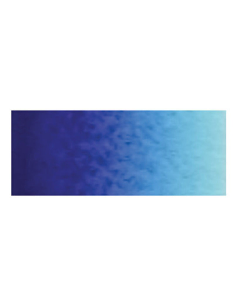Holbein Artists Watercolor 5Ml Phthalo Blue Yellow Shade