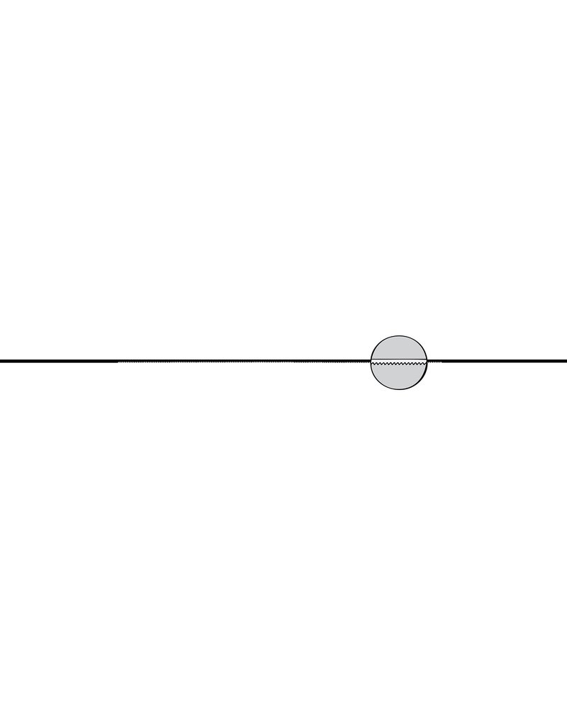 Excel Jeweler's Saw Blade - #2/0 Saw Blades 65 Teeth/Inch