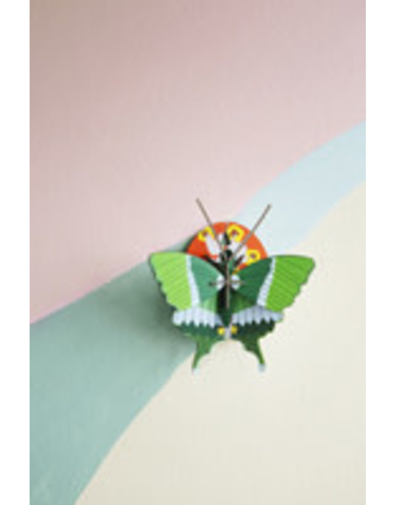 Studio Roof Wall Deco, Small, Swallowtail Butterfly