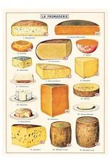 Cavallini Wrap Sheet Cheese