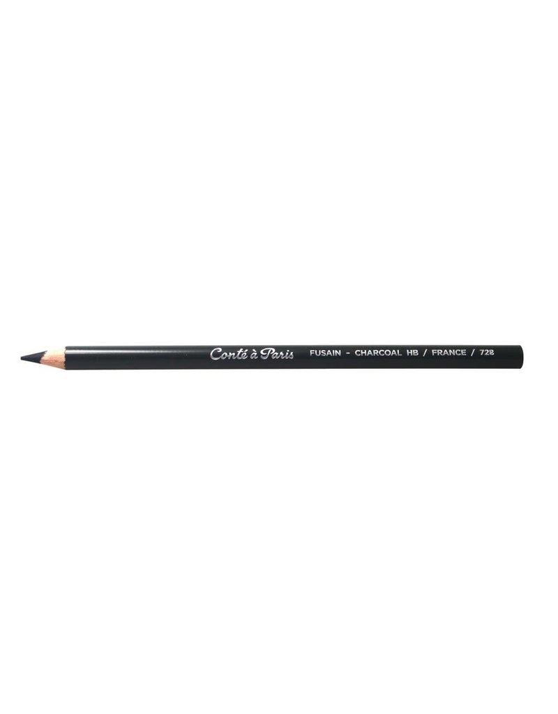 Conte Conte Sketch CH pencil charcoal HB