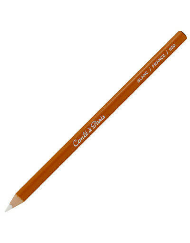 Conte Conte Draw/Sketch CH Pencil White