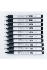 Copic Copic Multilner  Sp 0.25 Pen