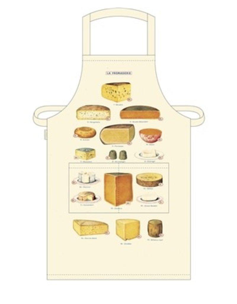 Cavallini Vintage Apron Cheese