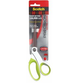 Scotch 3m Scissor Titan Coated 8In